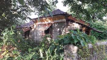 Portugese House for Sale in Saligao North Goa