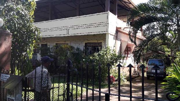 Independent Bunglow for sale in Tivim