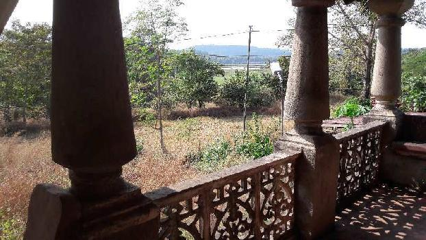 Independent bunglow for Sale in Carona, North Goa