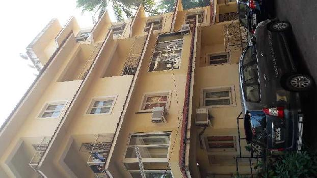 2bhk Apartment on 2nd floor in Arpora
