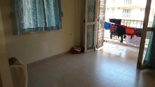 2bhk Apartment on 2nd floor in Arpora