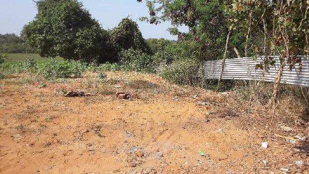 Land for sale in Calangute North Goa