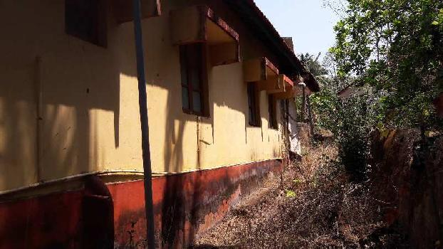 Portuguese house for Sale in Corjuem , North Goa