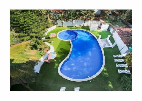 5 star Beach Resort for Sale in South Goa