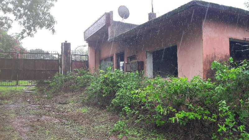 Factory for sale in Goa