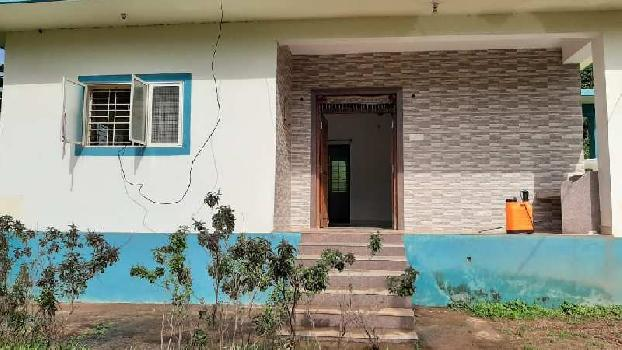 Independent bunglow for sale in Arambol Goa