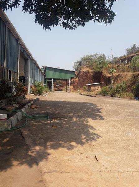 Residential Plot for Sale in Bambolim, Panjim