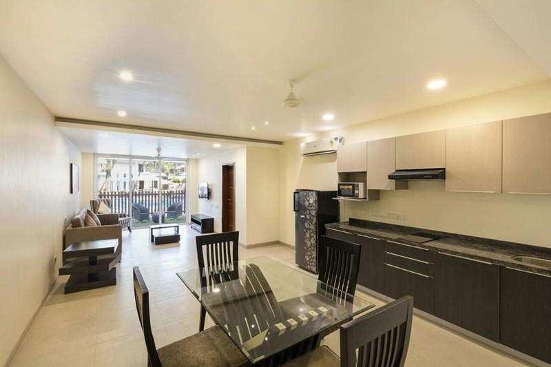 2 BHK Flat for Sale in Arpora, Goa