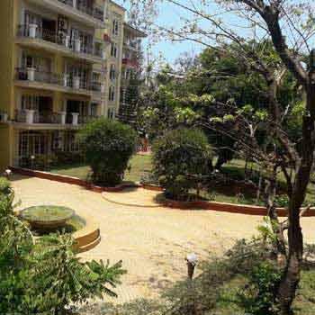 Residential Plot for Sale in Dona Paula, Goa