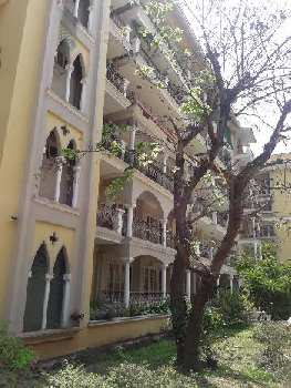 Residential Plot for Sale in Kadamba Plateau, Goa
