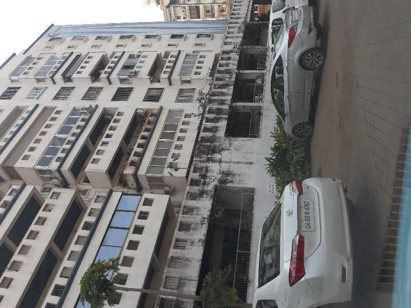 3 BHK Flats & Apartments for Sale in Caranzalem, Goa