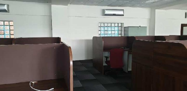 1000 Sq. Meter Office Space for Rent in Salcete, Goa
