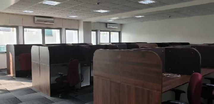 200 Sq. Meter Office Space for Rent in Salcete, Goa