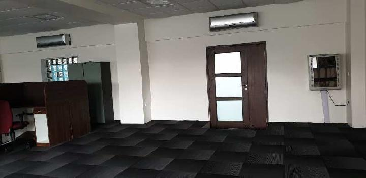 500 Sq. Meter Office Space for Rent in Salcete, Goa