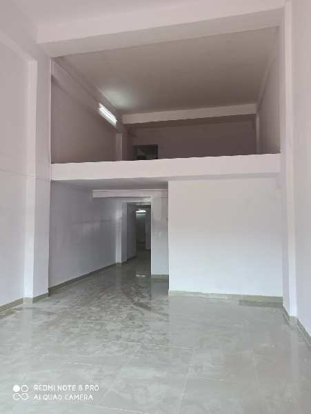 150 Sq. Meter Showrooms for Rent in Patto Colony, Panjim, Goa