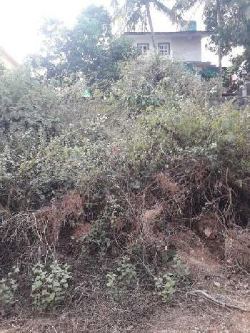 585 Sq. Meter Residential Plot for Sale in Bambolim, Goa
