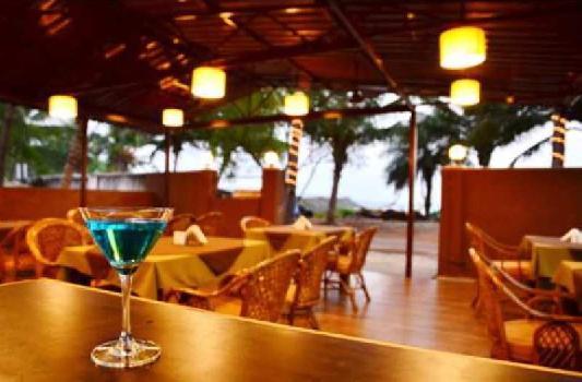 750 Sq. Meter Hotel & Restaurant for Rent in Morjim, Goa