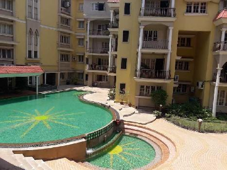 3 BHK Flats & Apartments for Sale in Miramar, Goa