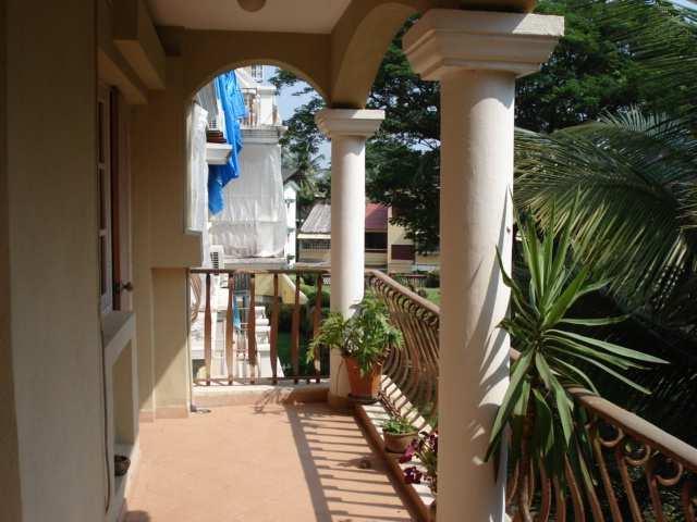 3 BHK Flats & Apartments for Sale in Miramar, Goa