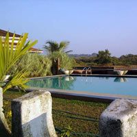 3 BHK Individual House for Sale in Candolim, Goa