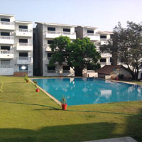 Residential Apartment for Rent in Candolim, North Goa