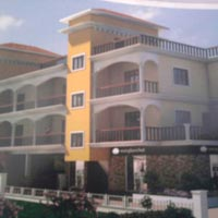 1 BHK Flats & Apartments for Sale at Goa