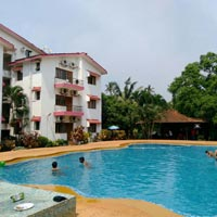 2bhk Flat for Sale in Arpora