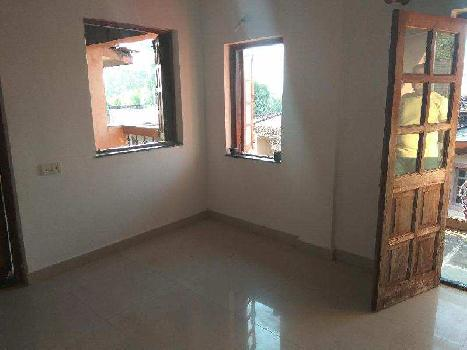 1 BHK Flats & Apartments for Rent in Mapusa, Goa