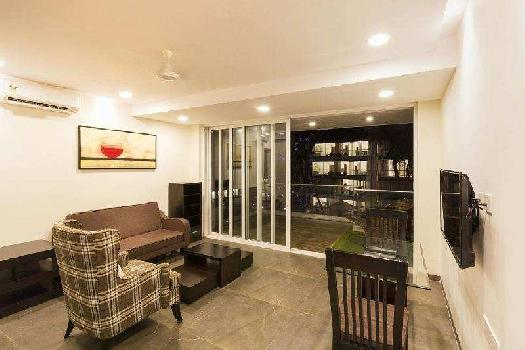 1 BHK Flats & Apartments for Sale in Goa