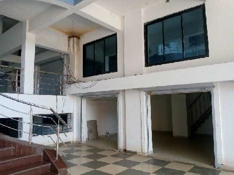 40 Sq. Meter Commercial Shops for Sale in Mapusa, Goa