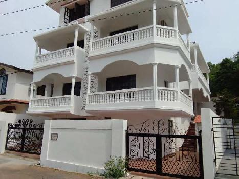 7 BHK Individual House for Sale in Assagaon, Goa
