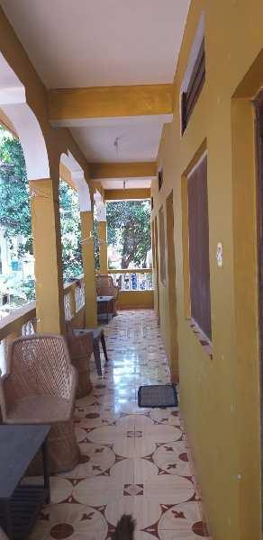 12 Room Hotel in Arambol