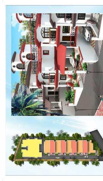 3 BHK Individual Houses / Villas for Sale in Socorro, North Goa, Goa