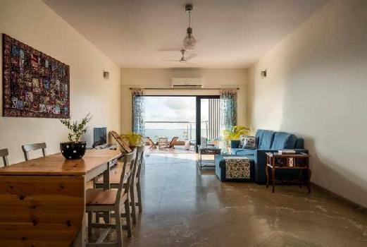 Sea View Apartment