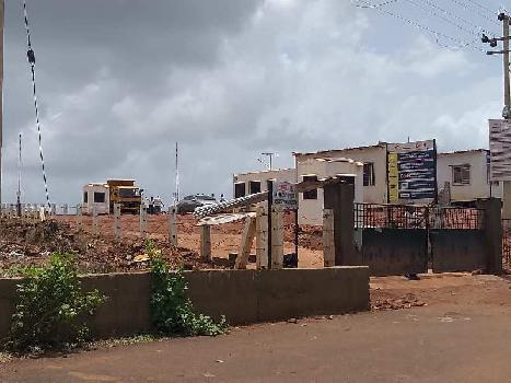 Plot near Mopa Airport