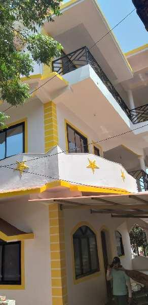 House for sale in Mandrem