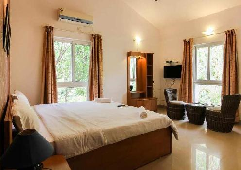 3 BHK Individual Houses / Villas for Sale in Anjuna, Goa