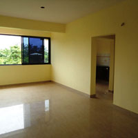 2BHK Apartment for Sale in Porvorim, North-Goa (with Terrace 100 sqmt)