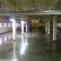 1200sqmt. Industrial Property 1148sqmt Buildup for Sale At Pilerne, North-goa.