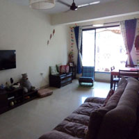 2 BHK, 92sqmt. flat for Sale in Porvorim, North-Goa.(60L)