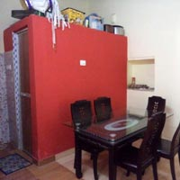 2 Bhk Independent House for Rent in Guirim -Mapusa, North-Goa.(30k)