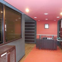 Office premises 204sqmt for Rent in Mapusa, North-Goa.(1.50L)