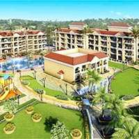 2 Bhk Flat 102sqmt for Sale in Old-goa, North-goa (39.34l)