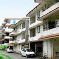 3 BHK Flats & Apartments for Sale in Porvorim