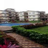 2 BHK Flats & Apartments for Sale in Miramar