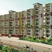 1 BHK Flats & Apartments for Sale in Anjuna