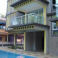 3 BHK Flats & Apartments for Rent in Panjim