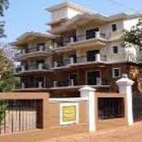 2 BHK Flats & Apartments for Sale in Panjim