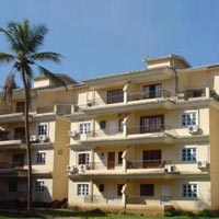 1 BHK Flats & Apartments for Sale in Old Goa