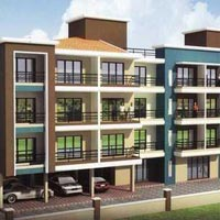 1 BHK Flats & Apartments for Rent in Arpora